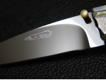 VOYAGER - Koji HARA Custom Folding Knife