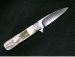 ATSUSHI - Koji HARA Custom Folding Knife