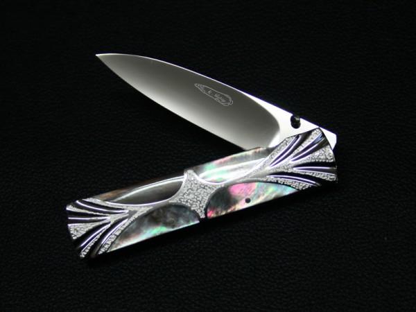 YOTSUBA - Koji HARA Custom Folding Knife