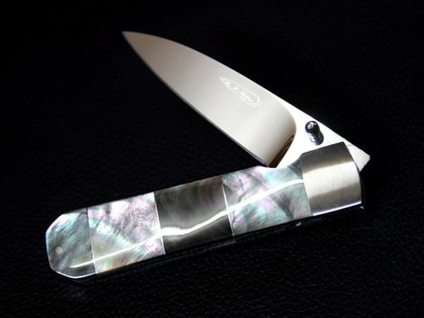 ATSUSHI - Koji Hara Knives