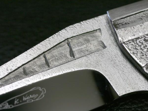 CLOSER - Hara/Marfione Knives