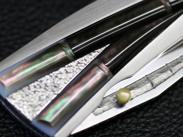 CLOSER B.G - Hara/Marfione Knives