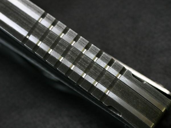 NOAH -象嵌- Dew HARA Custom Tactical Folding Knife