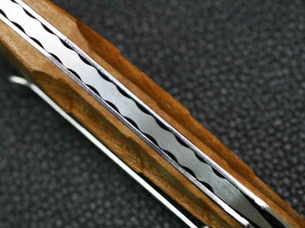 KABUTO -兜- 原龍一 ナイフ