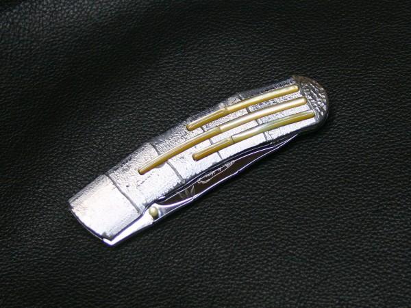 HACHI-KU - Koji HARA Custom Folding Knife