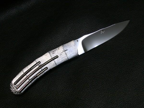 原幸治 淡竹 ハチク ナイフ