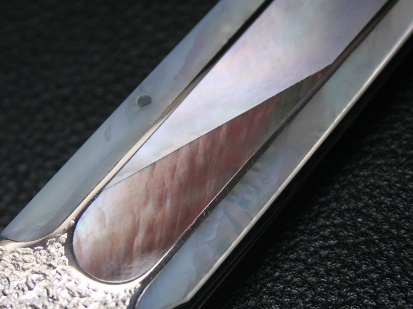 SCOTCH II - Koji HARA Custom Folding Knife