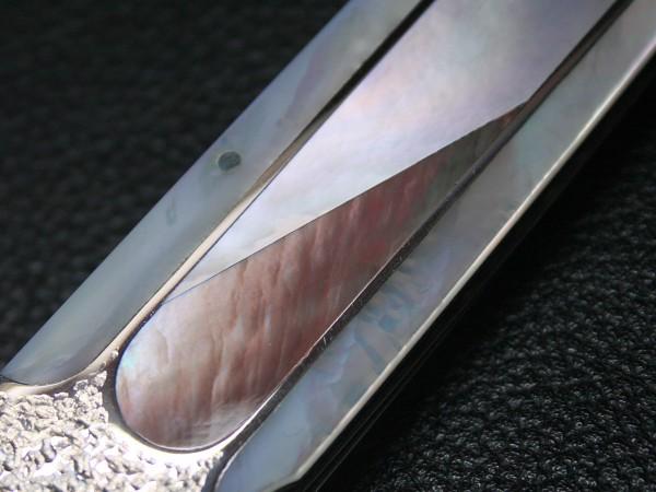 原幸治 スコッチ ナイフ