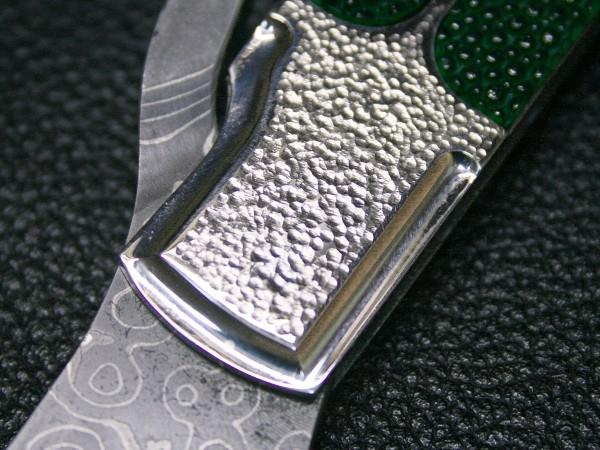 HIGONOKAMI - Koji HARA Custom Folding Knife
