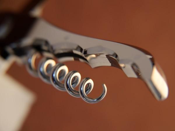 "Sommelier knife ""Elephant"" - Koji Hara"